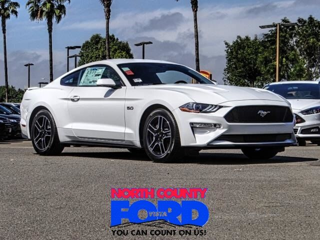 2018 Ford Mustang GT San Diego County CA