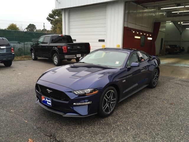 2018 Ford Mustang GT Suffolk VA