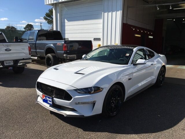 2018 Ford Mustang GT Virginia Beach VA