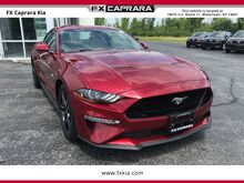 2018_Ford_Mustang_GT_ Watertown NY