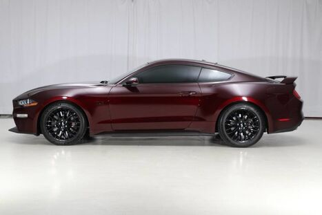 2018_Ford_Mustang_GT_ West Chester PA