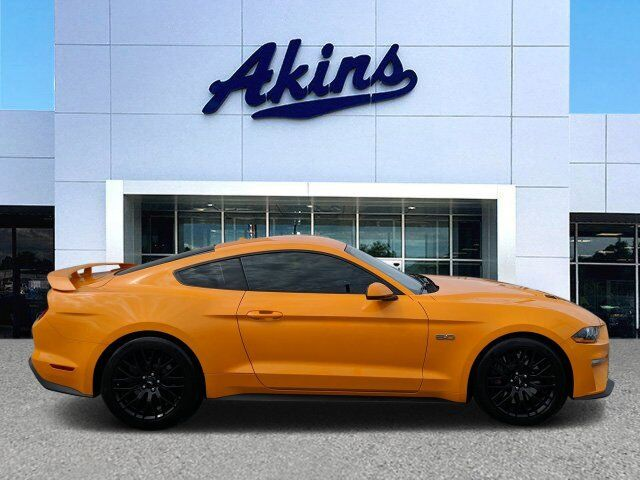 2018 Ford Mustang GT Winder GA