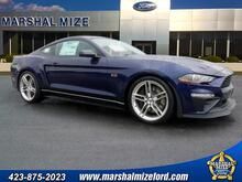 2018_Ford_Mustang_Roush II_ Chattanooga TN