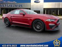2018_Ford_Mustang_Roush Stage II_ Chattanooga TN