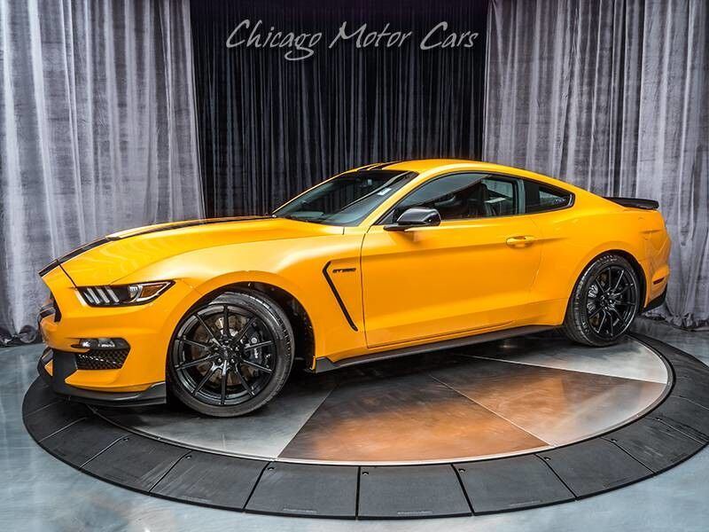 2018_Ford_Mustang_Shelby GT350 *559 MILES*_ Chicago IL