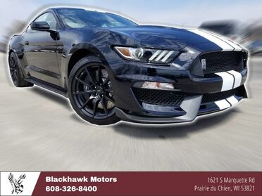 2018_Ford_Mustang_Shelby GT350_ Decorah IA