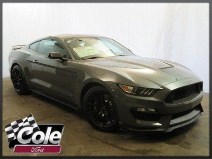 2018_Ford_Mustang_Shelby GT350 Fastback_ Southwest MI