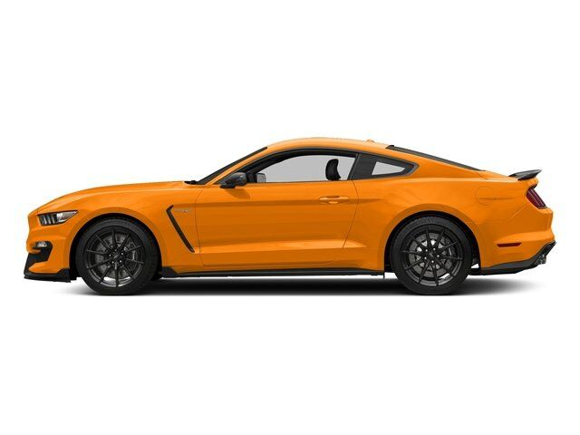 2018 Ford Mustang Shelby GT350 Green Bay WI
