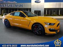 2018_Ford_Mustang_Shelby GT350_ Chattanooga TN