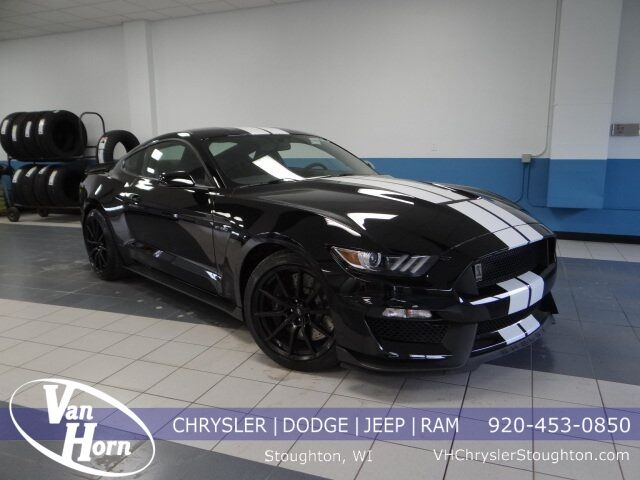 2018 Ford Mustang Shelby GT350 Plymouth WI