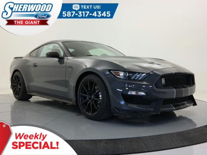 2018 Ford Mustang Shelby GT350 Sherwood Park AB
