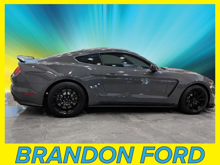 2018 Ford Mustang Shelby GT350 Tampa FL
