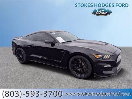 2018_Ford_Mustang_Shelby GT350_ Aiken SC