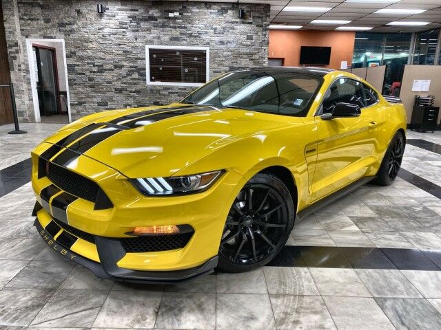 2018 Ford Mustang Shelby GT350 Worcester MA