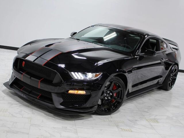 2018 Ford Mustang Shelby GT350R - 920A Pkg Burr Ridge IL