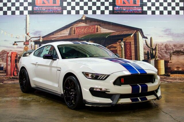 2018 Ford Mustang Shelby GT350R Bristol PA