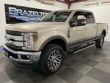 2018_Ford_Super Duty F-250_Lariat, Ultimate Pkg, Pano Roof_ Houston TX