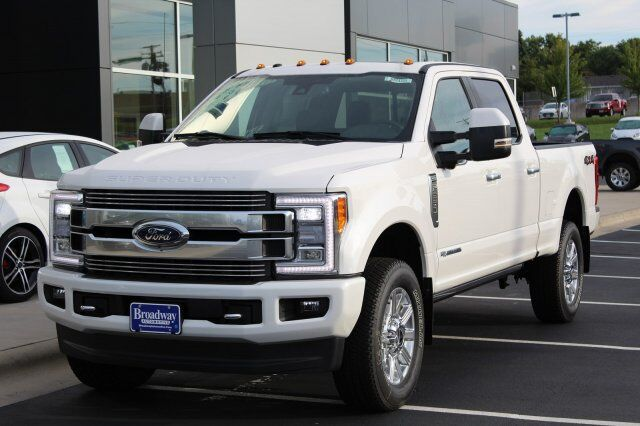 2018 Ford Super Duty F-250 SRW  Green Bay WI