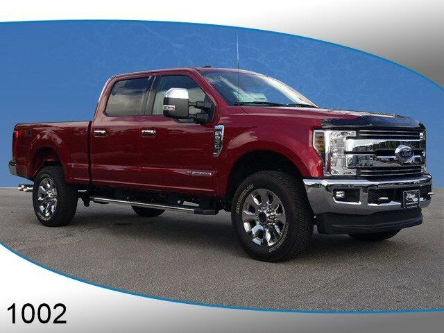 2018 Ford Super Duty F-250 SRW 4WD Ocala FL