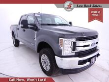 Ford Super Duty F-250 SRW CREW CAB 4X4 POWER STROKE DIESEL 2018