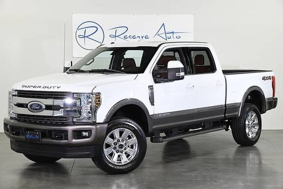 2018_Ford_Super Duty F-250 SRW_King Ranch 6.75 Box We Finance_ The Colony TX