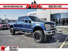 2018_Ford_Super Duty F-250 SRW_LARIAT_ Amarillo TX