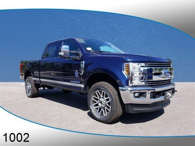 2018 Ford Super Duty F-250 SRW LARIAT Belleview FL