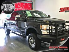 2018_Ford_Super Duty F-250 SRW_LARIAT_ Decatur AL