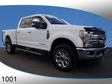 2018_Ford_Super Duty F-250 SRW_Lariat_ Clermont FL