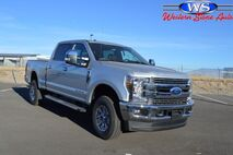 2018 Ford Super Duty F-250 SRW Lariat Grand Junction CO