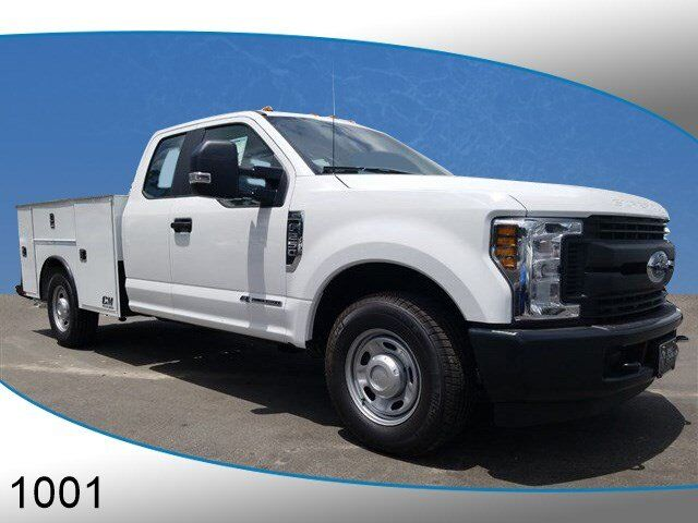 2018 Ford Super Duty F-250 SRW XL Belleview FL