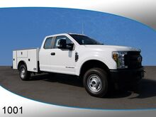 2018_Ford_Super Duty F-250 SRW_XL_ Belleview FL