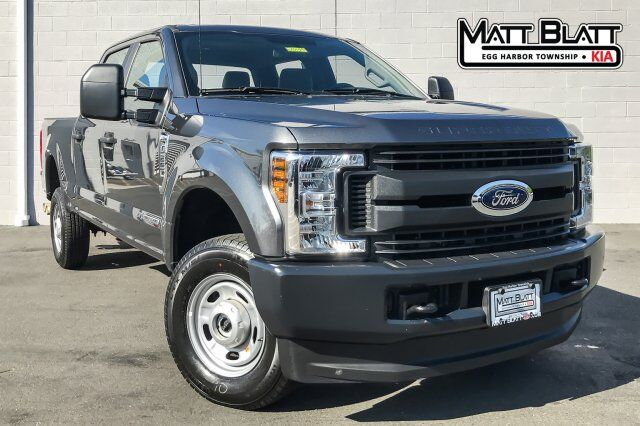 2018 Ford Super Duty F-250 SRW XL Egg Harbor Township NJ