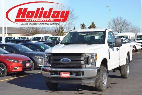 2018_Ford_Super Duty F-250 SRW_XL_ Fond du Lac WI