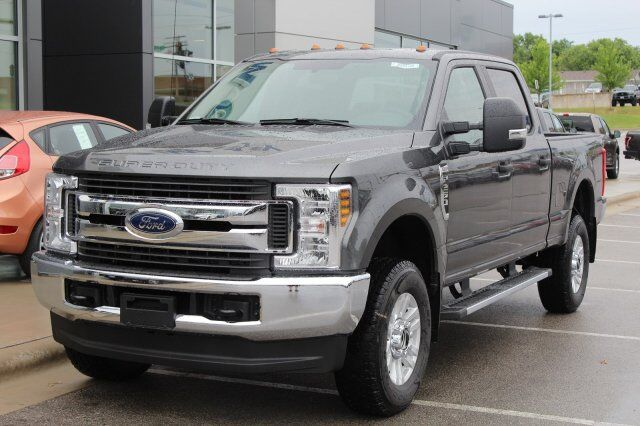 2018 Ford Super Duty F-250 SRW XL Green Bay WI