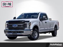 2018_Ford_Super Duty F-250 SRW_XL_ Maitland FL