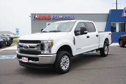 2018_Ford_Super Duty F-250 SRW_XL_ Mission TX