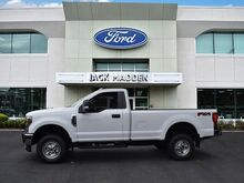 2018_Ford_Super Duty F-250 SRW_XL_ Norwood MA