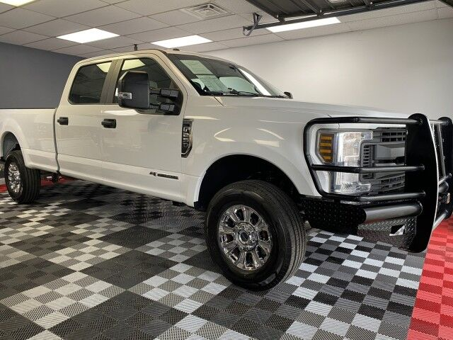 2018 Ford Super Duty F-250 SRW XL Plano TX