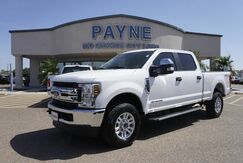 2018_Ford_Super Duty F-250 SRW_XL_ Rio Grande City TX
