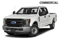 Ford Super Duty F-250 SRW XL 2018