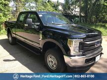 2018 Ford Super Duty F-250 SRW XL South Burlington VT