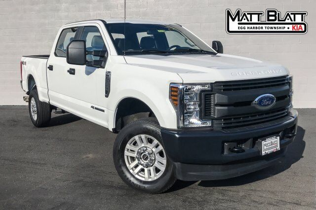 2018 Ford Super Duty F-250 SRW XL Toms River NJ