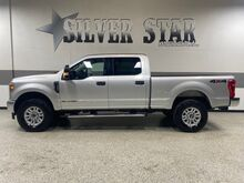 2018_Ford_Super Duty F-250 SRW_XLT 4WD Powerstroke_ Dallas TX