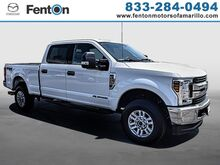 2018_Ford_Super Duty F-250 SRW_XLT_ Amarillo TX