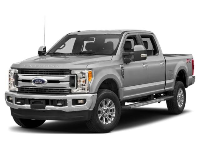 2018 Ford Super Duty F-250 SRW XLT Egg Harbor Township NJ