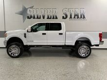 2018_Ford_Super Duty F-250 SRW_XLT FX4 Powerstroke ProLift_ Dallas TX