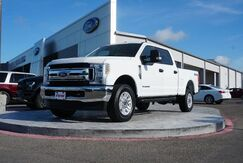 2018_Ford_Super Duty F-250 SRW_XLT_ Rio Grande City TX