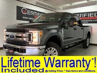 Ford Super Duty F-250 SRW XLT SUPER CREW 4WD REAR CAMERA KEYLESS ENTRY BED LINER TOW PACKAGE BLUETOOT 2018