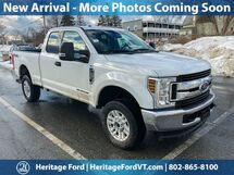 2018 Ford Super Duty F-250 SRW XLT South Burlington VT